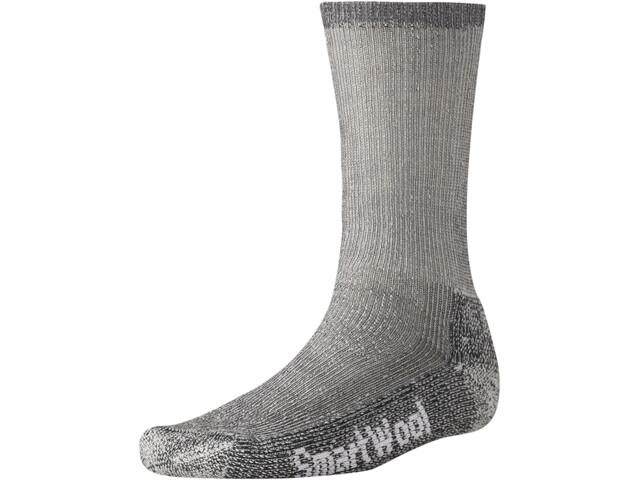 Smartwool Trekking Heavy Crew Socks gray